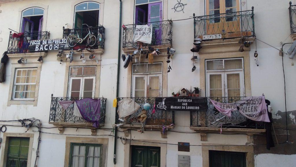 República Coimbra