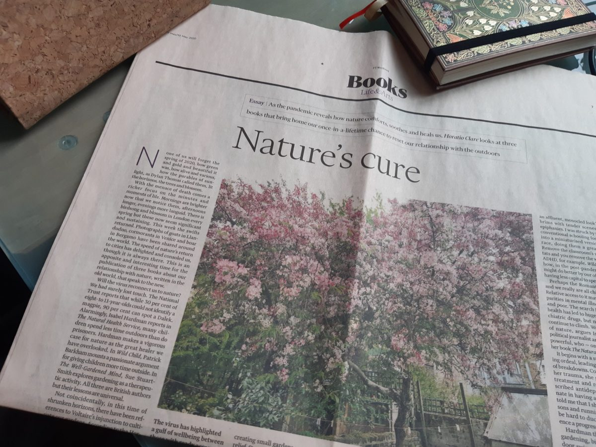 NaturesCure